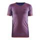 Craft Active Comfort RN SS Shirt Men Soul/Flourange